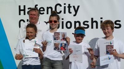 HafenCity Championships - Team Race