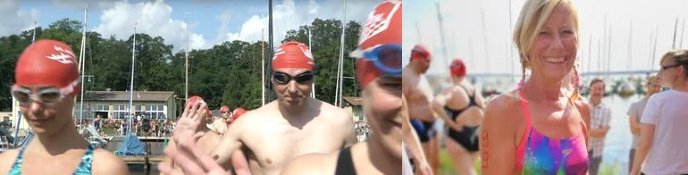 24. Internationales Müggelseeschwimmen